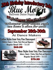 Bluemoon gala 29 flyer