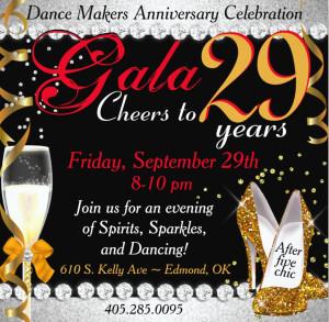 Gala 29 facebook invite 2